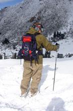 Губаха | karakol 26.jpg | Каракол - февраль 2009 | Горнолыжный центр Губаха горные лыжи сноуборд Город Губаха Фото