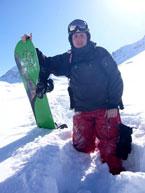 Губаха | karakol 45.jpg | Каракол - февраль 2009 | Горнолыжный центр Губаха горные лыжи сноуборд Город Губаха Фото