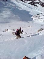 Губаха | karakol 57.jpg | Каракол - февраль 2009 | Горнолыжный центр Губаха горные лыжи сноуборд Город Губаха Фото