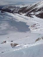 Губаха | karakol 58.jpg | Каракол - февраль 2009 | Горнолыжный центр Губаха горные лыжи сноуборд Город Губаха Фото