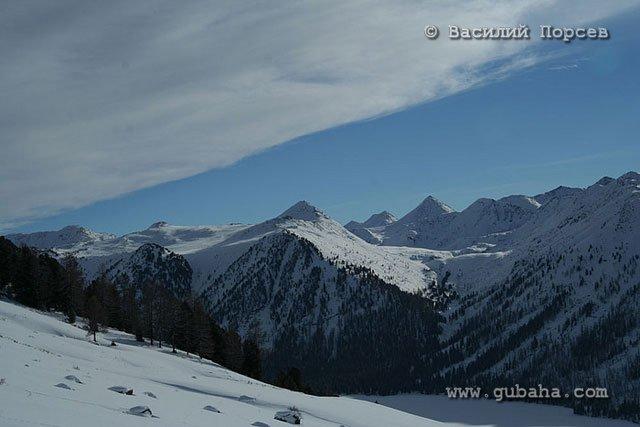 Губаха kazakhstan11.jpg Казахстан - январь 2008 Горнолыжный центр Губаха горные лыжи сноуборд Город Губаха Фото