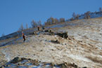 Губаха | kazakhstan01.jpg | Казахстан - январь 2008 | Горнолыжный центр Губаха горные лыжи сноуборд Город Губаха Фото