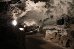 Губаха | kungur cave 012.jpg | Кунгурская ледяная пещера 2011 | Горнолыжный центр Губаха горные лыжи сноуборд Город Губаха Фото
