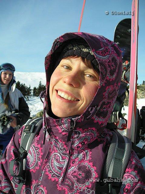 Губаха sheregesh26.jpg Шерегеш 3 - декабрь 2007 Горнолыжный центр Губаха горные лыжи сноуборд Город Губаха Фото