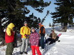 Губаха | sheregesh12.jpg | Шерегеш 3 - декабрь 2007 | Горнолыжный центр Губаха горные лыжи сноуборд Город Губаха Фото