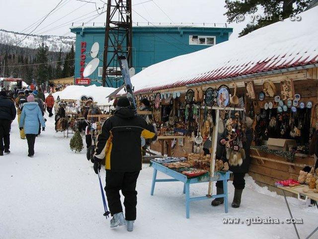 Губаха sheregesh_yosh_012.jpg Шерегеш 2009 Горнолыжный центр Губаха горные лыжи сноуборд Город Губаха Фото