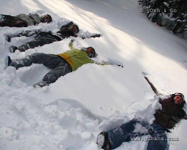 Губаха sheregesh_yosh_045.jpg Шерегеш 2009 Горнолыжный центр Губаха горные лыжи сноуборд Город Губаха Фото