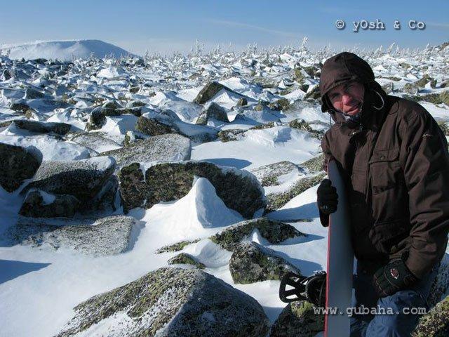 Губаха sheregesh_yosh_078.jpg Шерегеш 2009 Горнолыжный центр Губаха горные лыжи сноуборд Город Губаха Фото