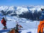 Губаха | foto03.jpg | Швейцария - февраль 2007 | Горнолыжный центр Губаха горные лыжи сноуборд Город Губаха Фото