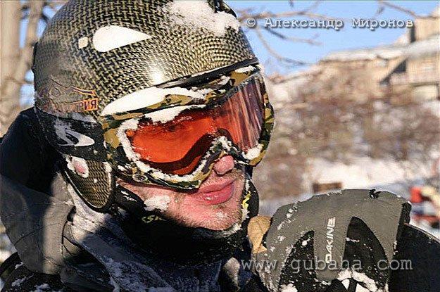 Губаха foto16.jpg Узбекистан - январь 2007 Горнолыжный центр Губаха горные лыжи сноуборд Город Губаха Фото