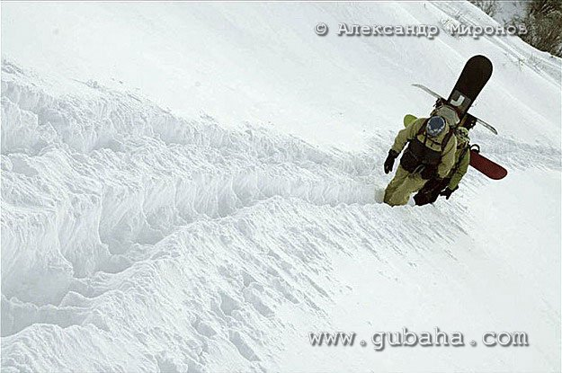Губаха foto17.jpg Узбекистан - январь 2007 Горнолыжный центр Губаха горные лыжи сноуборд Город Губаха Фото