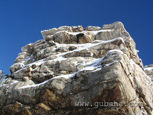 Губаха priroda32.jpg Природа Губахи - зима Горнолыжный центр Губаха горные лыжи сноуборд Город Губаха Фото