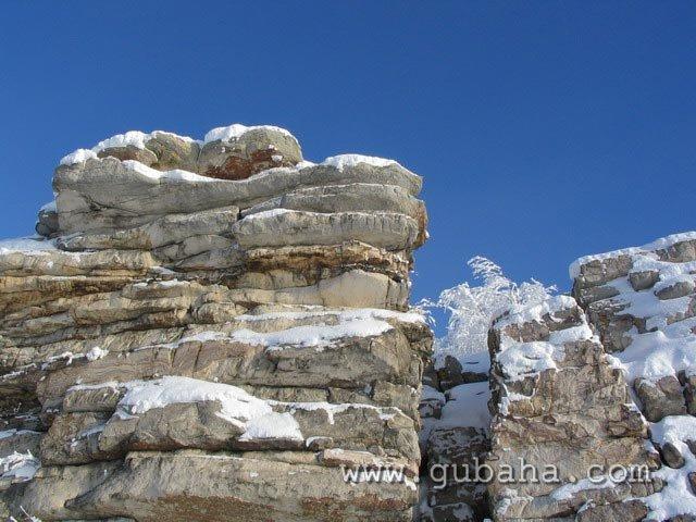 Губаха priroda39.jpg Природа Губахи - зима Горнолыжный центр Губаха горные лыжи сноуборд Город Губаха Фото