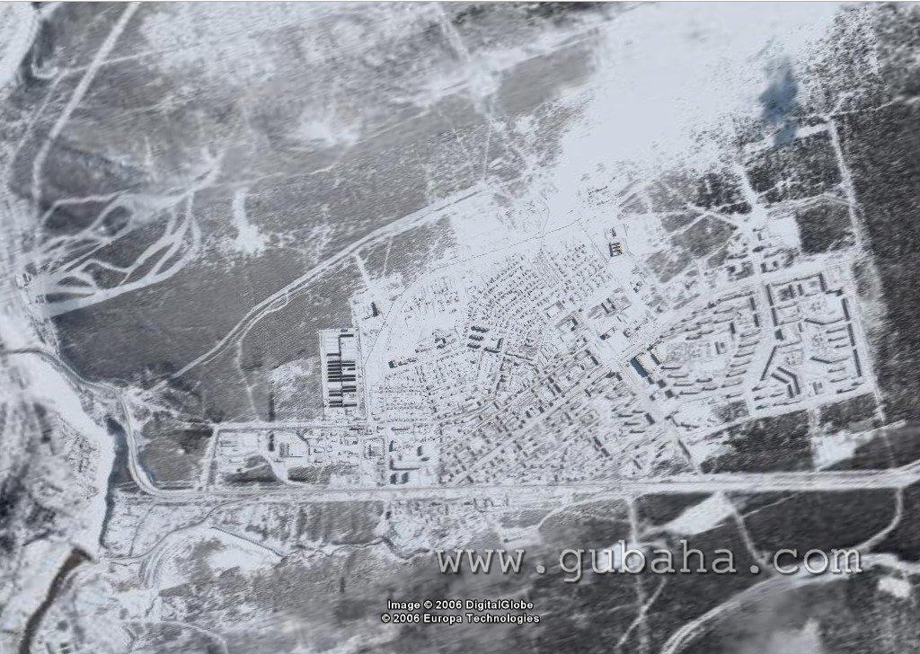 Губаха 001.jpg 2006 год Горнолыжный центр Губаха горные лыжи сноуборд Город Губаха Фото Город Губаха