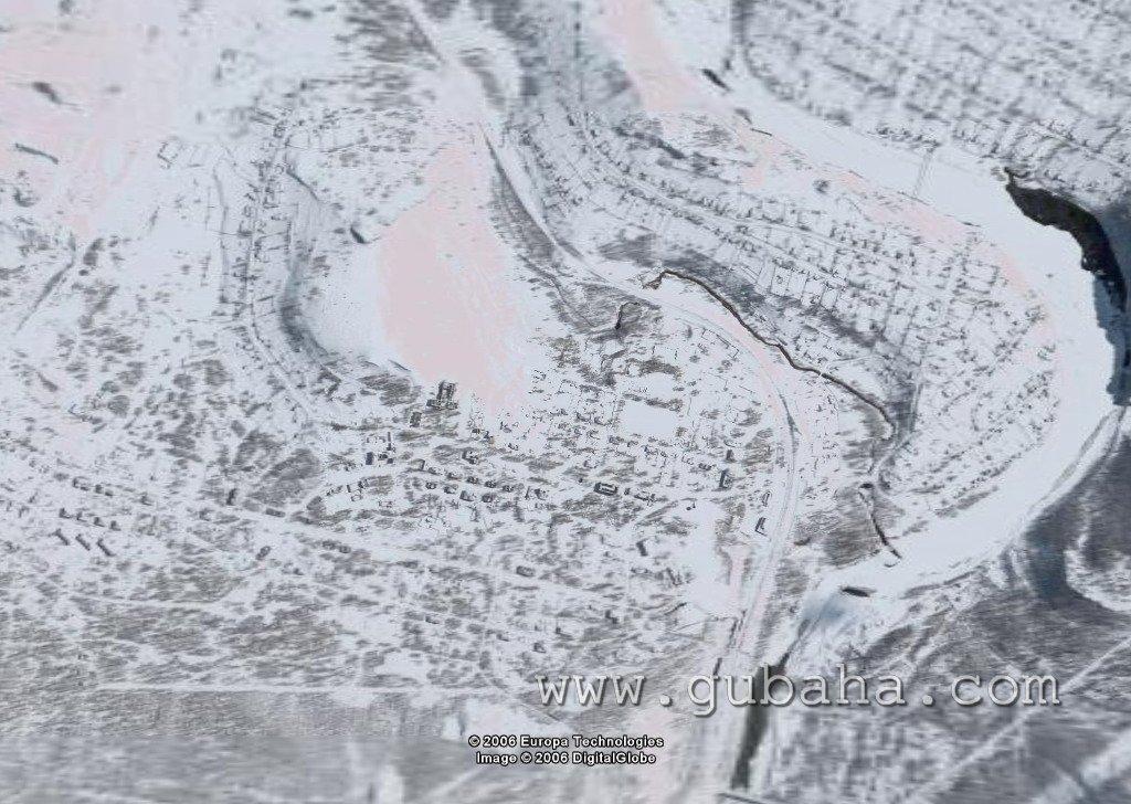 Губаха 004.jpg 2006 год Горнолыжный центр Губаха горные лыжи сноуборд Город Губаха Фото Верхняя Губаха