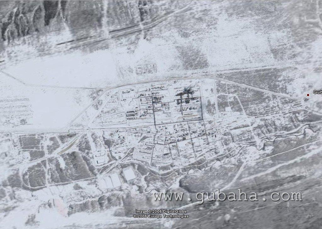 Губаха 012.jpg 2006 год Горнолыжный центр Губаха горные лыжи сноуборд Город Губаха Фото ОАО Метафракс