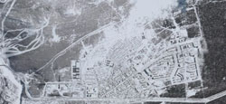 Губаха | 019.jpg | 2006 год | Горнолыжный центр Губаха горные лыжи сноуборд Город Губаха Фото