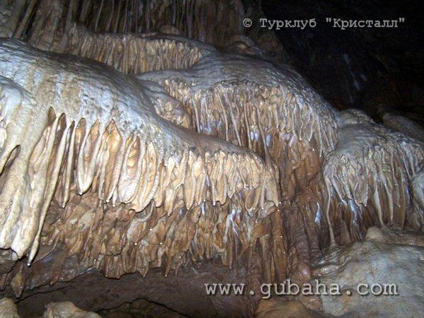 Губаха 044.jpg Пещера Российская Горнолыжный центр Губаха горные лыжи сноуборд Город Губаха Фото